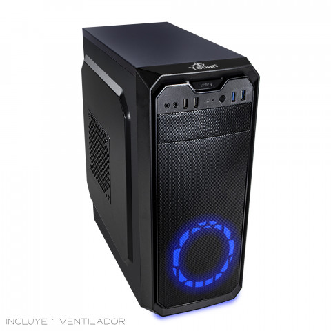 Yeyian Gaming PC Case Stahl Series 900 - SKU: YNH-SL900